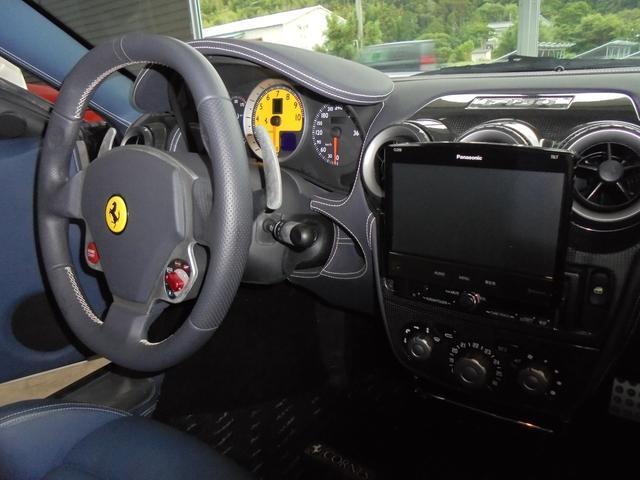 「フェラーリ」「フェラーリ F430」「クーペ」「静岡県」の中古車14