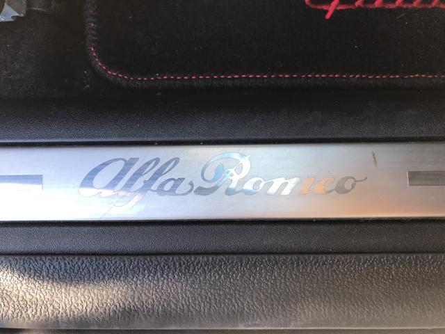 「アルファロメオ」「アルファロメオ ジュリエッタ」「コンパクトカー」「静岡県」の中古車31