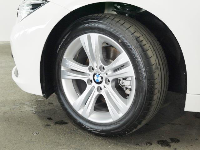 BMW BMW 320d スポーツ 1年保証 新車保証