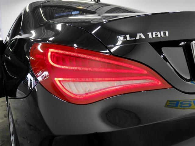 メルセデス・ベンツ M・ベンツ CLA180 AMGライン レーダーセーフティパッケージ