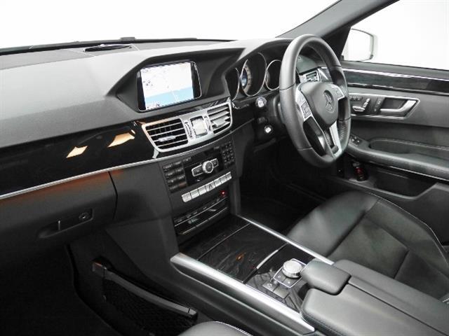 E250 アバンギャルド ベーシックパッケージ 1年保証(4枚目)