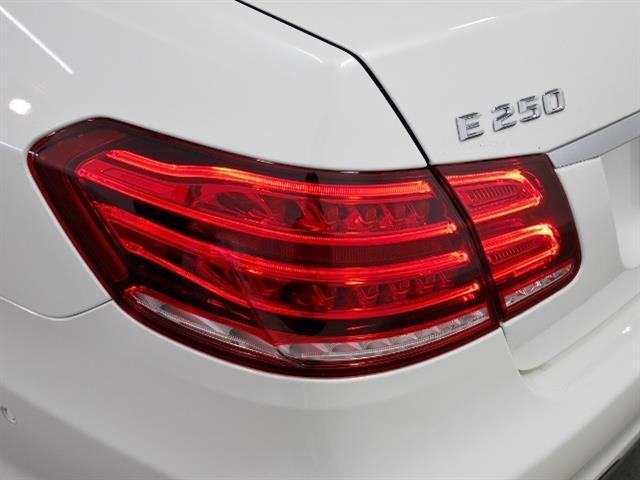 E250 アバンギャルド ベーシックパッケージ 1年保証(8枚目)