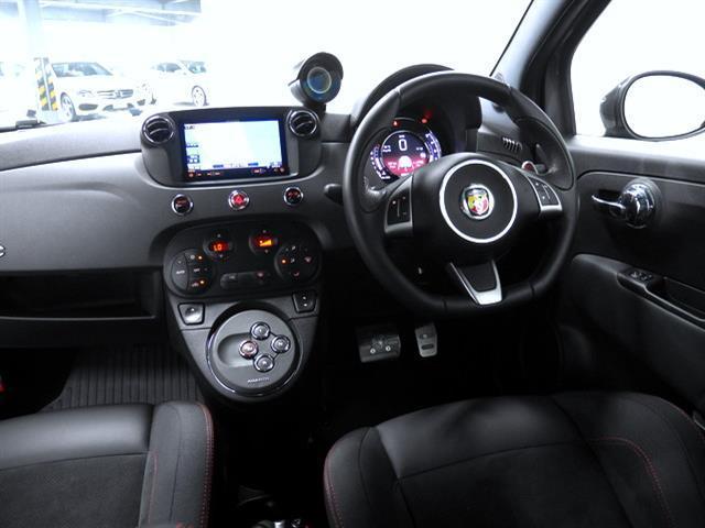 コンペティツィオーネ ヤナセ保証 新車保証(3枚目)