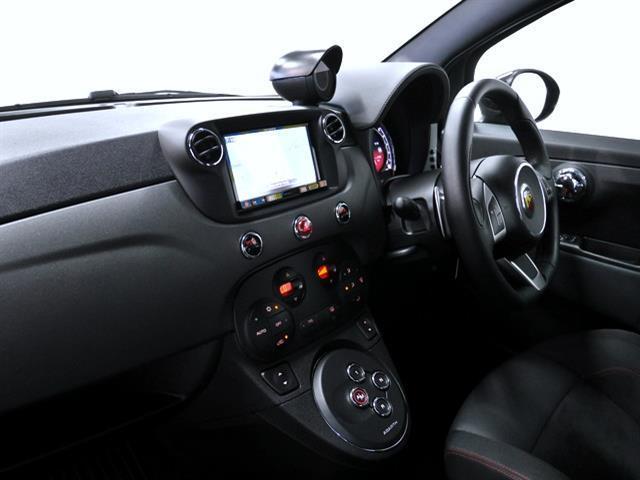 コンペティツィオーネ ヤナセ保証 新車保証(4枚目)