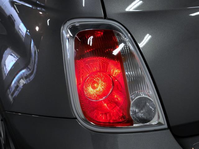 コンペティツィオーネ ヤナセ保証 新車保証(5枚目)