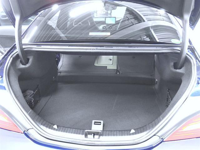 CLA180 AMGスタイル レーダーセーフティパッケージ(13枚目)