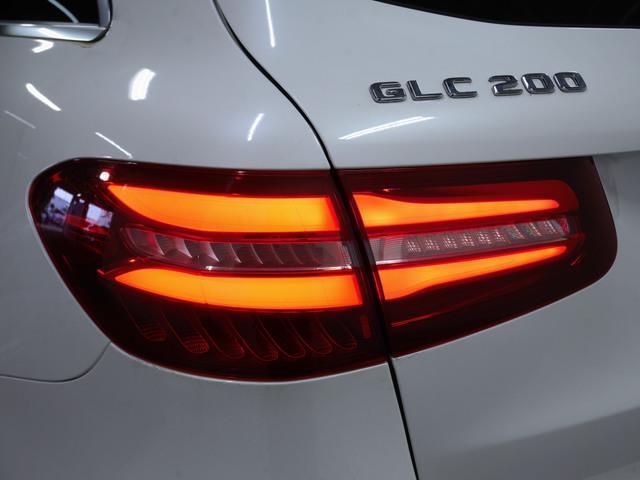 GLC200 スポーツ 5年保証 新車保証(7枚目)