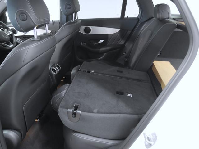 GLC200 スポーツ 5年保証 新車保証(10枚目)