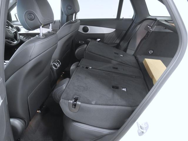 GLC200 スポーツ 5年保証 新車保証(11枚目)