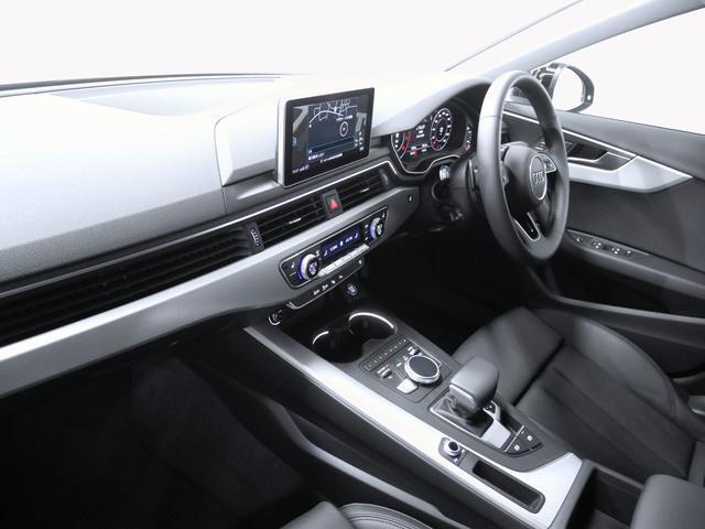 1.4TFSIタキシードスタイル 1年保証 新車保証(4枚目)