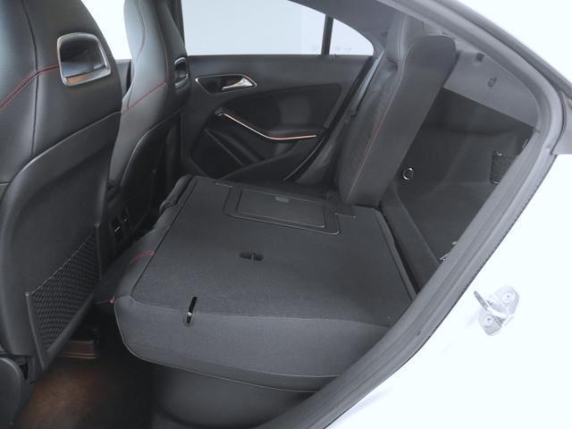 CLA180 AMGスタイル レーダーセーフティパッケージ(10枚目)