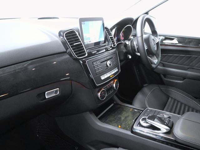 GLE350 d 4マチック スポーツ 4年保証 新車保証(4枚目)