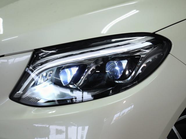 GLE350 d 4マチック スポーツ 4年保証 新車保証(18枚目)