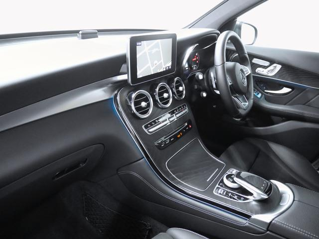 GLC250 4マチック スポーツ 4年保証 新車保証(4枚目)