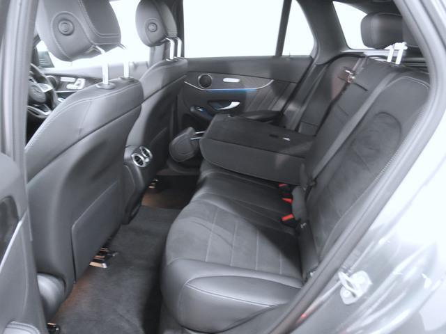 GLC250 4マチック スポーツ 4年保証 新車保証(13枚目)