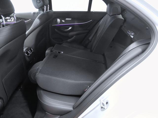 E220d アバンギャルド AMGライン エクスクルーシブP(9枚目)