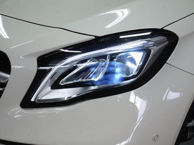 GLA45 4マチック 4年保証 新車保証(19枚目)