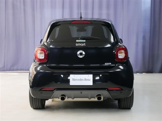 ブラバス エクスクルーシブ 1年保証 新車保証(4枚目)
