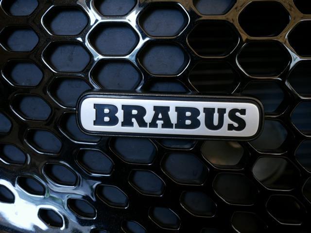 ブラバス エクスクルーシブ 1年保証 新車保証(11枚目)