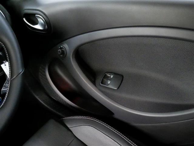 ブラバス エクスクルーシブ 1年保証 新車保証(18枚目)