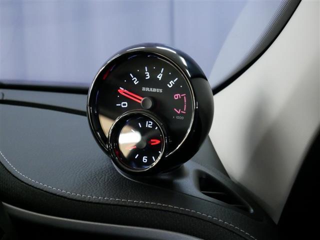ブラバス エクスクルーシブ 1年保証 新車保証(20枚目)