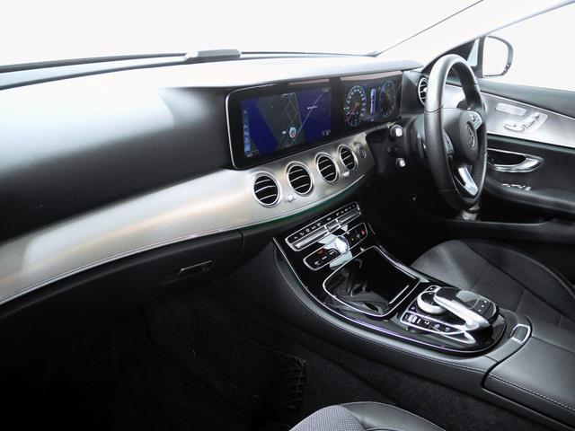 E220d ステーションワゴン アバンギャルド 2年保証(4枚目)