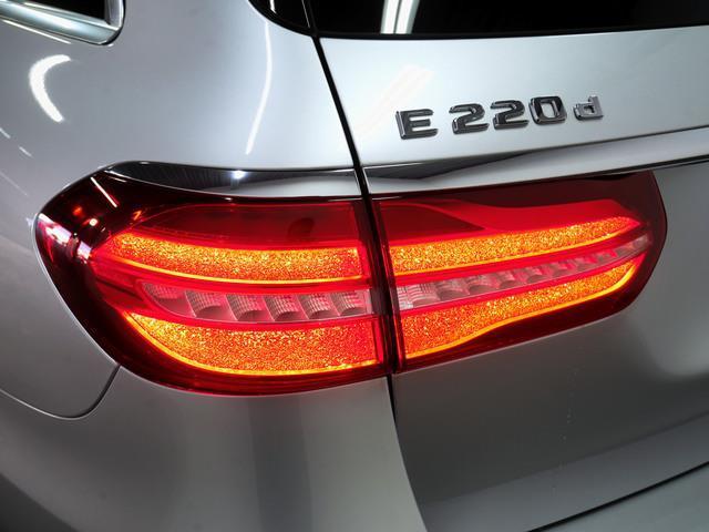 E220d ステーションワゴン アバンギャルド 2年保証(7枚目)