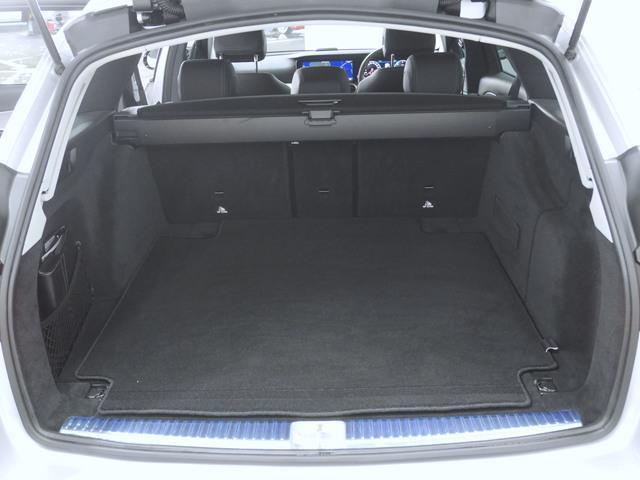 E220d ステーションワゴン アバンギャルド 2年保証(8枚目)