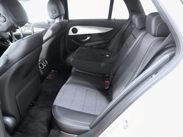 E220d ステーションワゴン アバンギャルド 2年保証(14枚目)