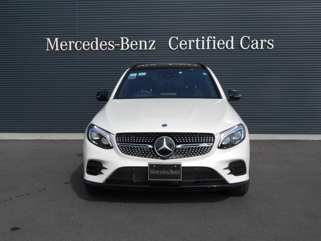 Mercedes-AMG GLC43 4MATIC(2枚目)