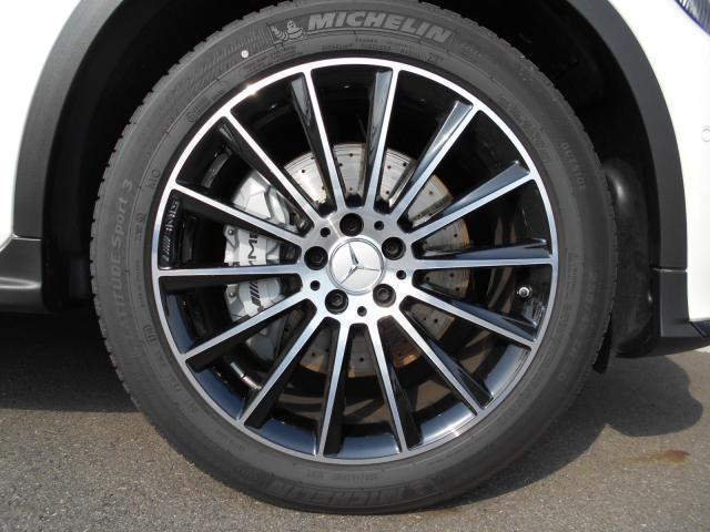 Mercedes-AMG GLC43 4MATIC(4枚目)