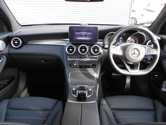 Mercedes-AMG GLC43 4MATIC(5枚目)