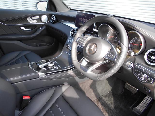 Mercedes-AMG GLC43 4MATIC(11枚目)