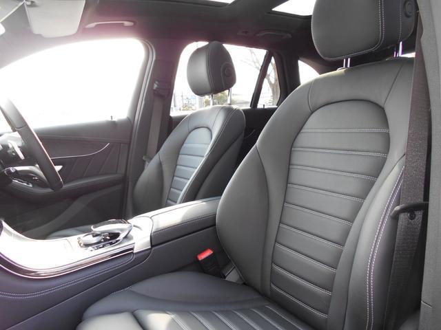 Mercedes-AMG GLC43 4MATIC(12枚目)