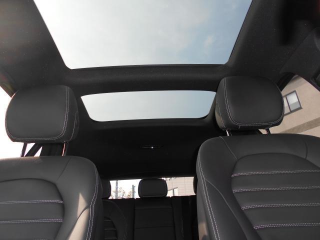 Mercedes-AMG GLC43 4MATIC(14枚目)