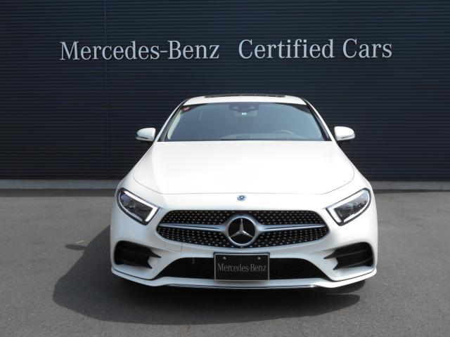 CLS450 4MATIC Sports(2枚目)