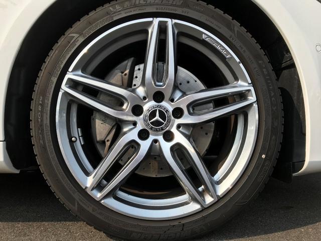 メルセデス・ベンツ M・ベンツ E200 ステーションワゴン アバンギャルドスポーツ