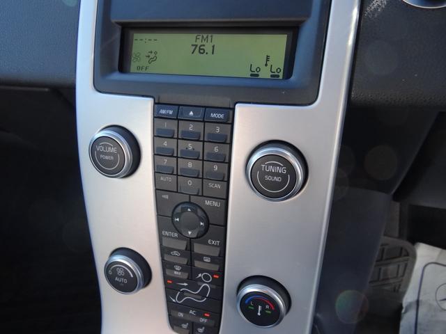 ボルボ ボルボ V50 2.0クラシック 黒革シート サンルーフ ナビ ワンセグTV