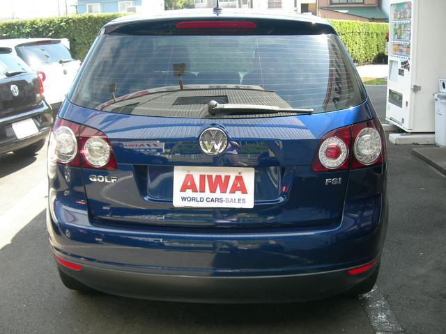 フォルクスワーゲン VW ゴルフプラス E 2006年モデル HDDナビ ワンセグTV ETC