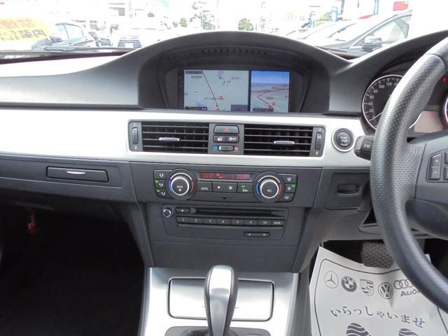 BMW BMW 320i Mスポーツパッケージ 純正ナビ 地デジTV ETC