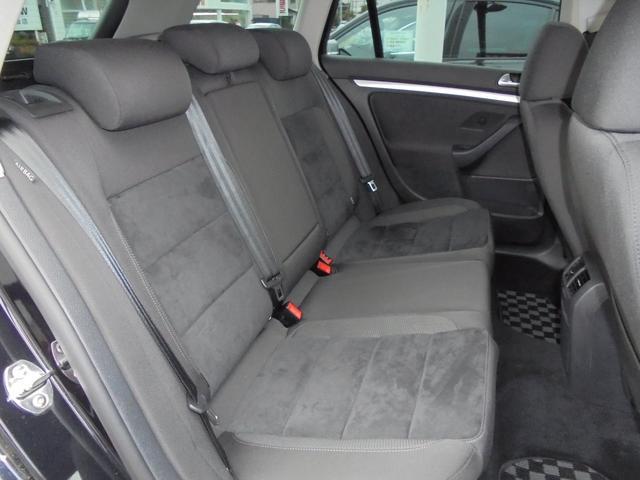 フォルクスワーゲン VW ゴルフヴァリアント TSIコンフォートラインプレミアムエディション 13年モデル