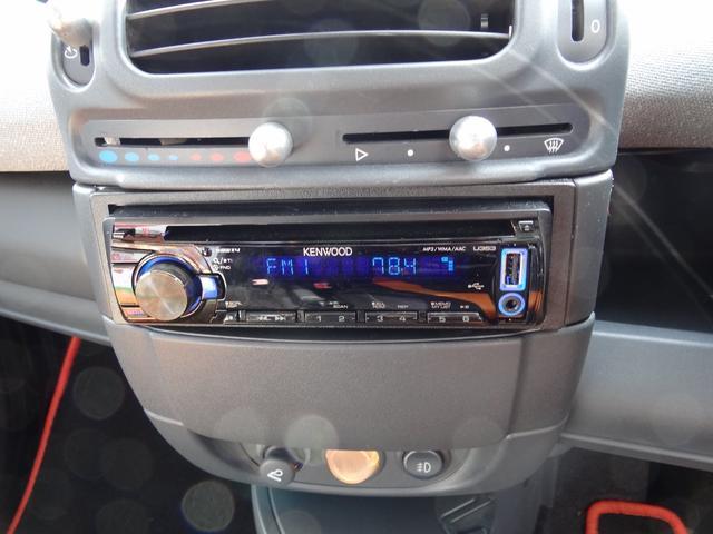 ベースグレード 軽自動車 CDオーディオ キーレス ETC(8枚目)