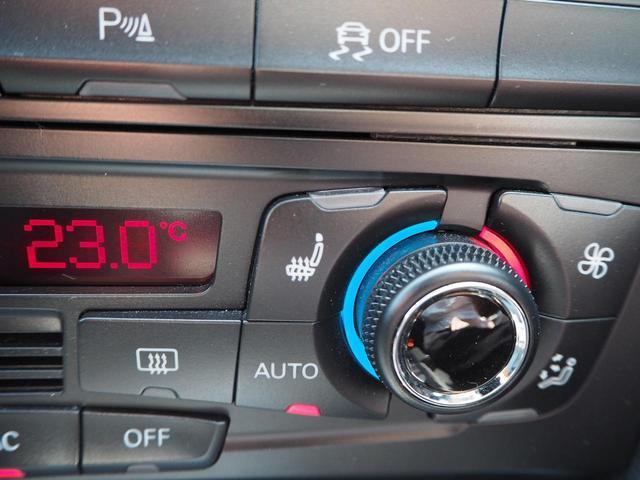 冬時期のドライブも快適なシートヒーター装備!