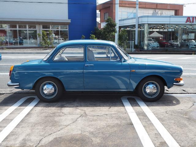 「フォルクスワーゲン」「VW タイプIII」「クーペ」「静岡県」の中古車4