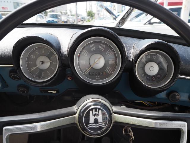 「フォルクスワーゲン」「VW タイプIII」「クーペ」「静岡県」の中古車11