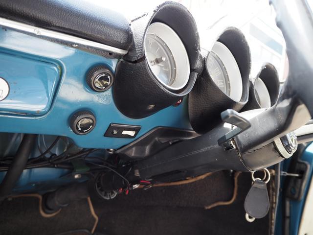 「フォルクスワーゲン」「VW タイプIII」「クーペ」「静岡県」の中古車15