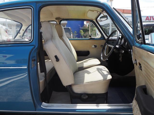 「フォルクスワーゲン」「VW タイプIII」「クーペ」「静岡県」の中古車18