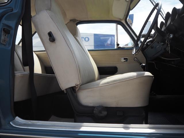 「フォルクスワーゲン」「VW タイプIII」「クーペ」「静岡県」の中古車19