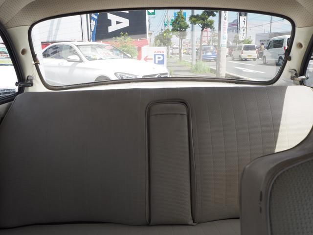 「フォルクスワーゲン」「VW タイプIII」「クーペ」「静岡県」の中古車23