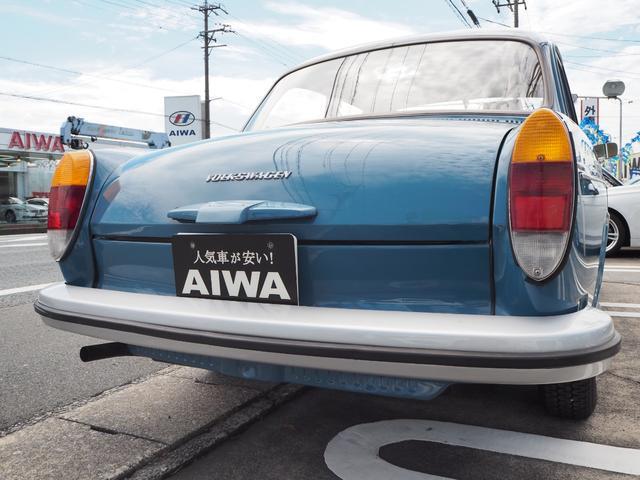 「フォルクスワーゲン」「VW タイプIII」「クーペ」「静岡県」の中古車24